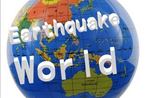Earthquake World